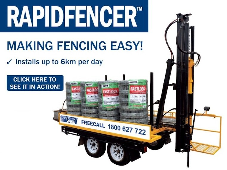 Rapid Fencer - Making Fencing Easy